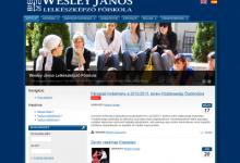 Wesley János Lelkészképző Főiskola